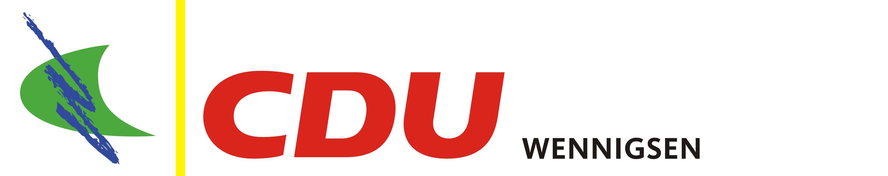 CDU Bredenbeck Logo