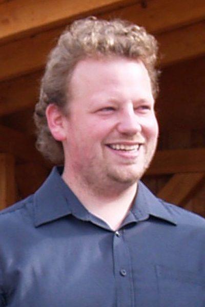 Dennis Gewecke
