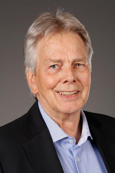 Rainer Hartmann