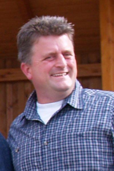 Mark Jacobi