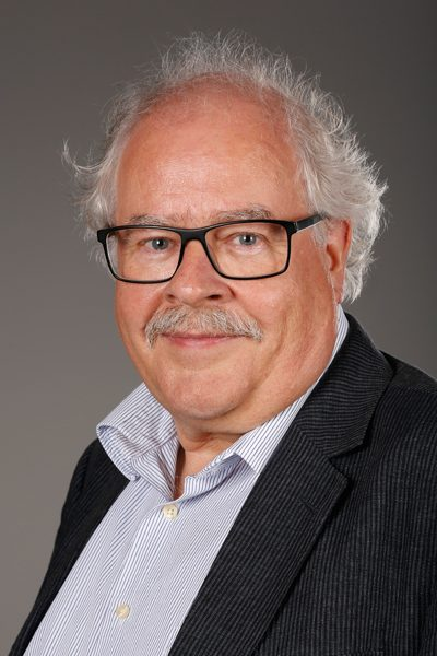 Dr. Thomas Franke