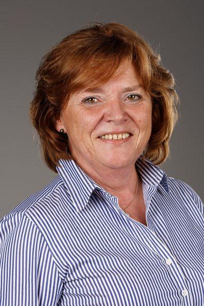 Ursula Veit
